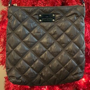 Kate Spade Quilted Crossbody